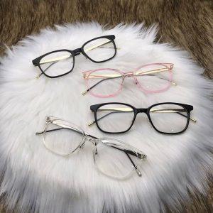 Mắt kính/ Gọng kính